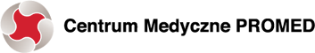 Centrum Medyczne Promed logo