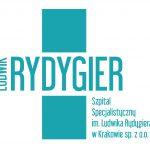 Szpital Rydygiera Kraków Logo