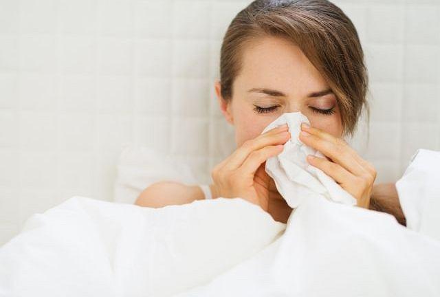 Choroby Nosa Dr Glowacki